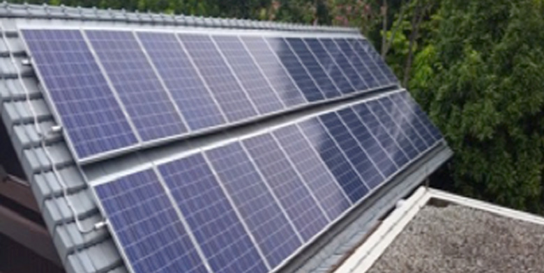 26.52 kWp Residential Solar PV System