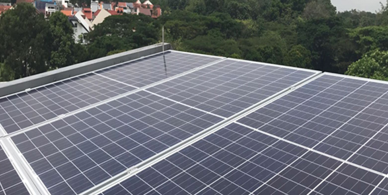 7 kWp Residential Solar PV System