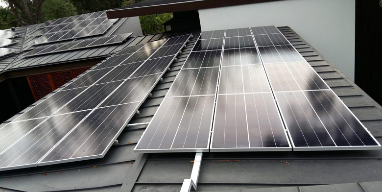 22.91 kWp Residential Solar PV System