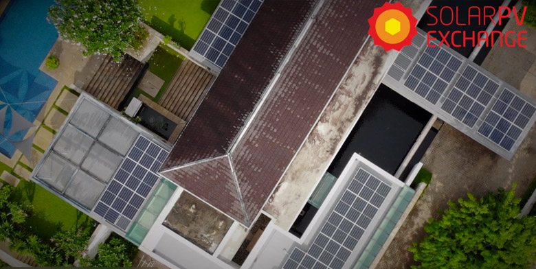 27.52 kWp Residential Solar PV System