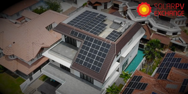 36.98 kWp Residential Solar PV System