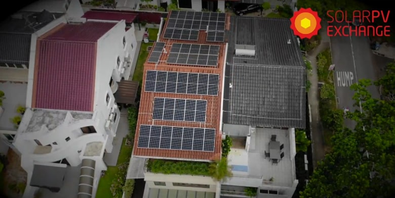 22.44 kWp Residential Solar PV System
